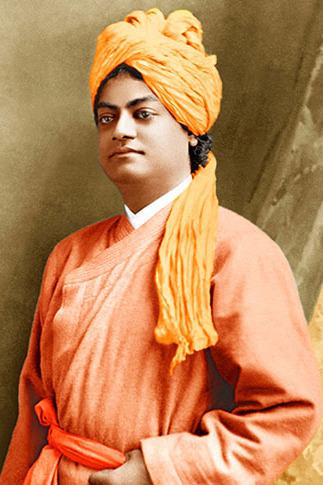 Свами Вивекананда - великий сын Индии